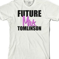 White T-Shirt | Cute One Direction Shirts