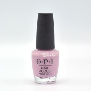 OPI Nail Polish Peru Fall/Winter Collection NLP32 Seven Wonders Of OPI 0.5 oz