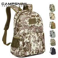 men's outdoor camouflage backpacks Tactical Gear mountaineering trekking Rucksacks 35L Military hunting Assault backpack