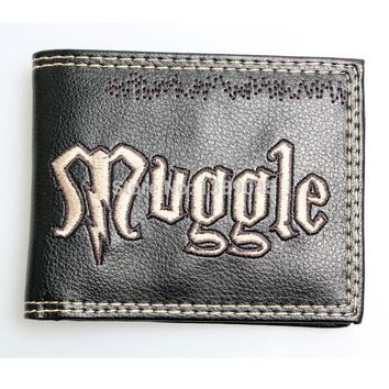 Harry potter - Muggle - Purse Wallet