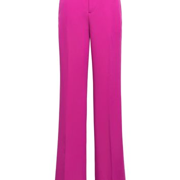 Blake Wide Leg-Fit Bi-Stretch Pant | Banana Republic