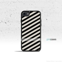 Diagonal Stripes Phone Case Cover for Apple iPhone iPod Samsung Galaxy S & Note