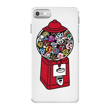 gumball machine lucha iPhone 7 Case