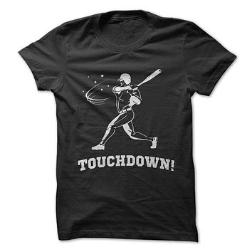 Touchdown-On Sale
