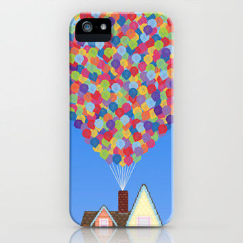 Up iPhone Case by Lovemi   Society6