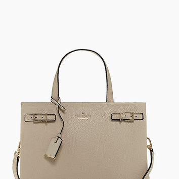 Kate Spade Holden Street Olivera Pebble ONE