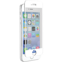 Znitro Iphone 5 And 5s And 5c Nitro Glass Screen Protector (white)
