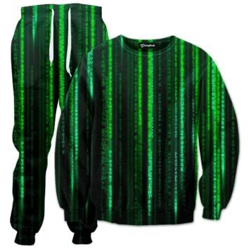 The Matrix Tracksuit