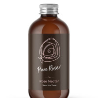 Pure Rose Nectar - 64 Servings