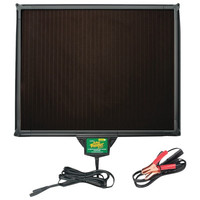 BATTERY TENDER 021-1163 5-Watt Solar Panel Frame & Controller