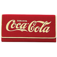 Coke® Trifold Wallet