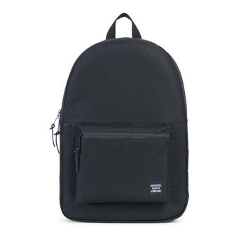 HERSCHEL SUPPLY CO SETTLEMENT BACKPACK - BLACK