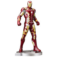 1/6 Artfx Iron Man Mark 43