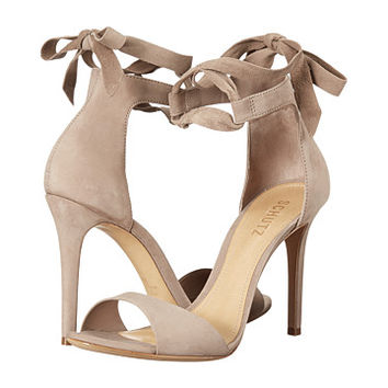 Schutz Rene Neutral - Zappos.com Free Shipping BOTH Ways
