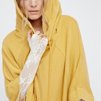 Free People Magical Day Hoodie