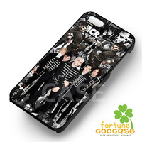 The Black Parade My Chemical Romance Collage - z21z for  iPhone 4/4S/5/5S/5C/6/6+,Samsung S3/S4/S5/S6 Regular/S6 Edge,Samsung Note 3/4