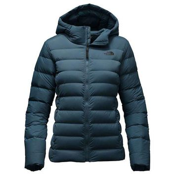 VONEG5D The North Face Women's Stretch Down Jacket