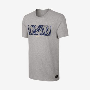 Nike FC Six A Side Tee