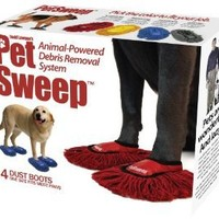 Prank Pack Pet Sweep