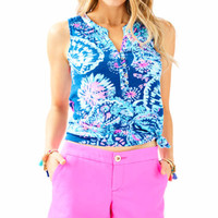 "5"" Buttercup Stretch Short 