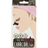 Charcoal Nose Pore Strips