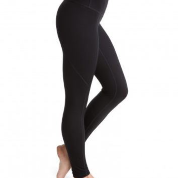 Active Compression Very Black Pant, Leggings