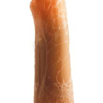 Life-Like Smooth Cock Vibe - Adult Toy (Assorted Color)