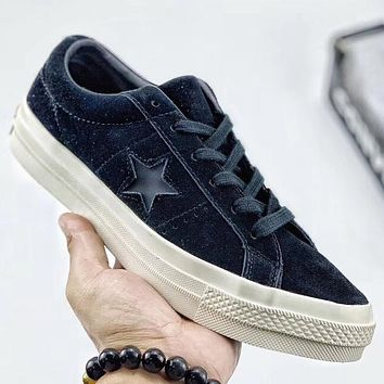 Trendsetter Converse One Star Academy Low Top Women Men Fashion Casual Low-Top Old Skool Shoes