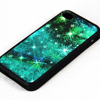 Fantastic Galaxy iPhone 4S/4 Case,iPhone 5 Case,iPod Touch 5 and 4 Case,Rubber Case and Plastic Case