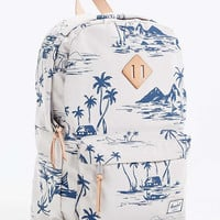 Herschel Supply Co. Sun Up Heritage Backpack - Urban Outfitters