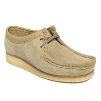 Clarks Women's Shoes, Originals Wallabees - Shoes - Macy's