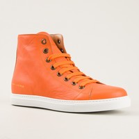 Marc Jacobs Hi-Top Trainer