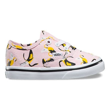 Toddlers Bananas Authentic | Shop Toddler Shoes at Vans