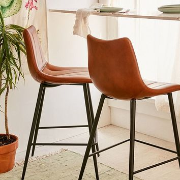 Ali Counter Stool - Set Of 2 | Urban Outfitters