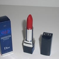 Dior Rouge Dior Replenishing Lipcolor - 999 Celebrity Red (BNIB)