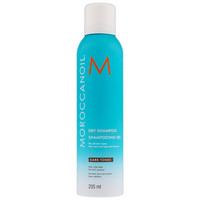 MOROCCANOIL Shampoo Dry Shampoo for Dark Hair Tones - Haircare at allbeauty.com