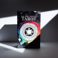 The Wild Unknown Tarot Deck Second Edition