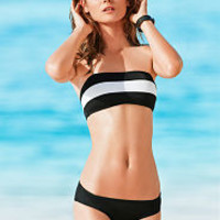 Bathing Suit Bottoms - Shop all Swim & Bikini Bottoms at Victoria's Secret