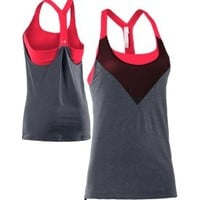 Under Armour Women's Studio Rave N Flow Tank Top - Dick's Sporting Goods