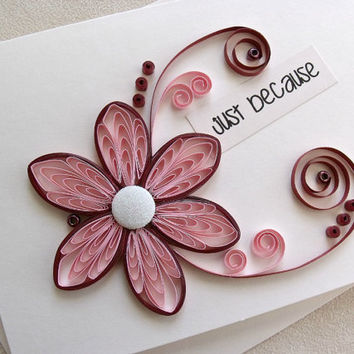 Incredible Best Paper Quilling Greeting Cards Products On Wanelo Personalised Birthday Cards Cominlily Jamesorg