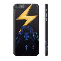 The Weeknd Starboy XO Iphone 7 galaxy s7 Phone Case - Case15