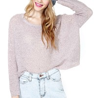 Lanna Sweater