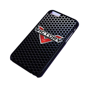 VICTORY Motorcycles iPhone 6 Plus Case