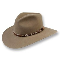 Stetson'S Classic Hat For Men