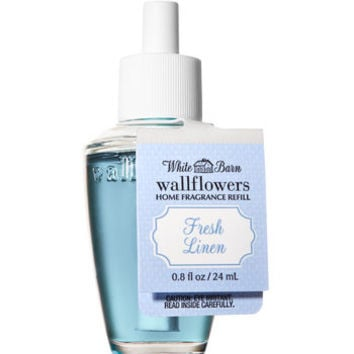 FRESH LINENWallflowers Fragrance Refill