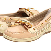 Sperry Top-Sider Angelfish Linen (Perfs) - Zappos.com Free Shipping BOTH Ways