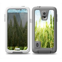 The Sunny Wheat Field Skin Samsung Galaxy S5 frē LifeProof Case
