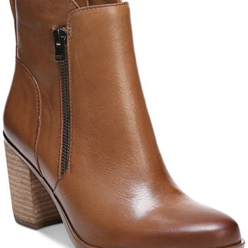 Naturalizer Kala Booties - Booties - Shoes - Macy's