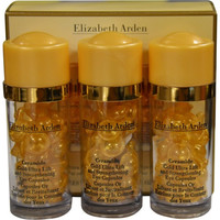 Elizabeth Arden Ceramide Gold Ultra Lift & Strengthening Eye Capsules--90caps