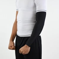 Basic Black Arm Sleeve